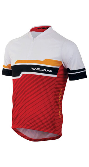 PEARL iZUMi LTD Jersey Men edge true red
